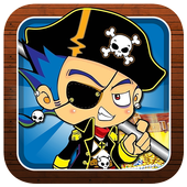 Pirate PrinceHayHayStudioBoard