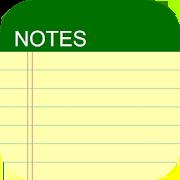 Notes - Notepad 1.5