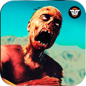 Zombie Real Shooter Dead Hunter: FPS Survival Game 1.0.2