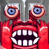 Temple Hero Run - OZ 1.0