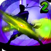 Shadow Saiyan Fighter King 1.0