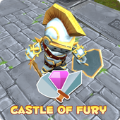 Defend The Castle Of Fury!Studio LeavesAction