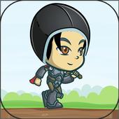Sandokai Samurai 1.0