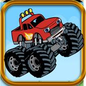 Blaze Monster Truck Adventure 7.0