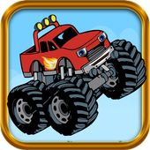 Blaze Monster Truck Adventure 5.0