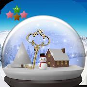 Room Escape Game : Snow globe and Snowscape 1.0.9
