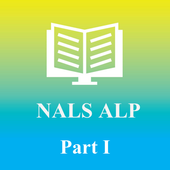 Exam Prep  for NALS® ALP 2018 2.0.3