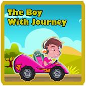 The Boy with Journey - TBWJ 1.0