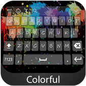 Color Keyboard Theme 1.2