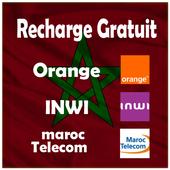 Recharge Gratuit  Prank 1.1.3