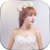 Flower Crown Picture Editor 1.0