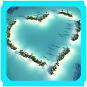 Islands Live Wallpaper 1.5