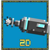 Submarine Simulator 2D 1.0