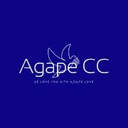 Agape Community Church, Ca 3.8.0