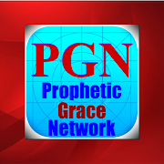 PGN - Prophetic Grace Network 3.8.0