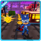 Subway Masks Surfers 3.0