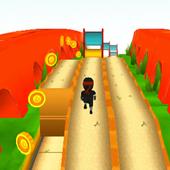 Subway Ninja Run 2 1.0