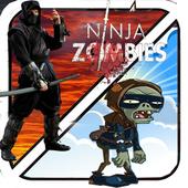 Ninja vs Zombie 1.1