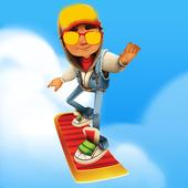 Subway Surf Run 3D 2018 1