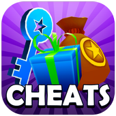 Cheats for Subway Surfers 3.0