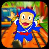 Subway Train Hattori Game 1.1