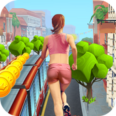 Subway Princess Surfers 1.0