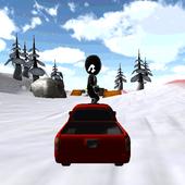 Stickman Ski Racing 1.0