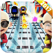 Subway upin super ipin 1.0
