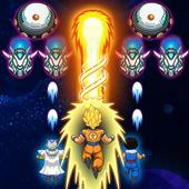 Dragon Goku - Legend Fighter: Saiyan Battle 1.0.3