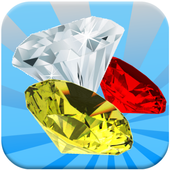 Diamond Thrill Dash 1.0.0
