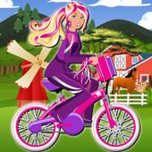 Bike Race for Barbie 1.0