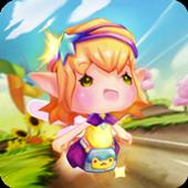 Fairy Rush: Fly To Candy LandSuga StudioAdventure