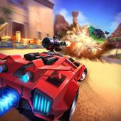 Overload: Online PvP Car Shooter Game 4.0.2