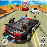 Police Highway Chase in City - Crime Racing Games 1.1.4