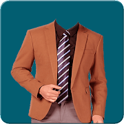 Suit Photo Frames Editor 1.1