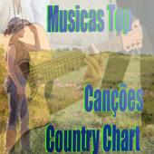 Música country misturada 1.0