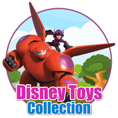 Disney Toys Collection