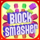 Block Smasher 3D Breaker Games 1.02