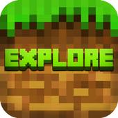 Craft Exploration Survival PE 2.0.7