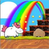 Super Unicorn Dash 3.2