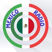 Mexico Radios-México Todas las estaciones de radio 3.1.1