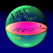 Area and Volume Calculator 1.0