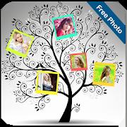 3D Tree Photo Collage Editor 1.0.1