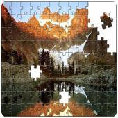 Master Puzzle - Mountain 1.0