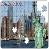 Master Puzzle - New York City 1.0