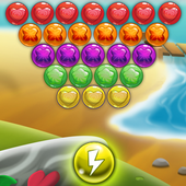 Bubble Shooter Summer 1.3