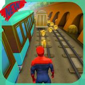 Adventure Spider Boy 2.0