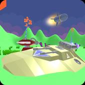 Infinity Tanks: Online Multiplayer Tank Battle 1.05