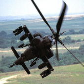 Helicopter Army Jigsaw Puzzle 1.0