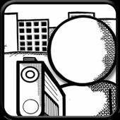 Agent Sketchman - B&W Battle 1.0
